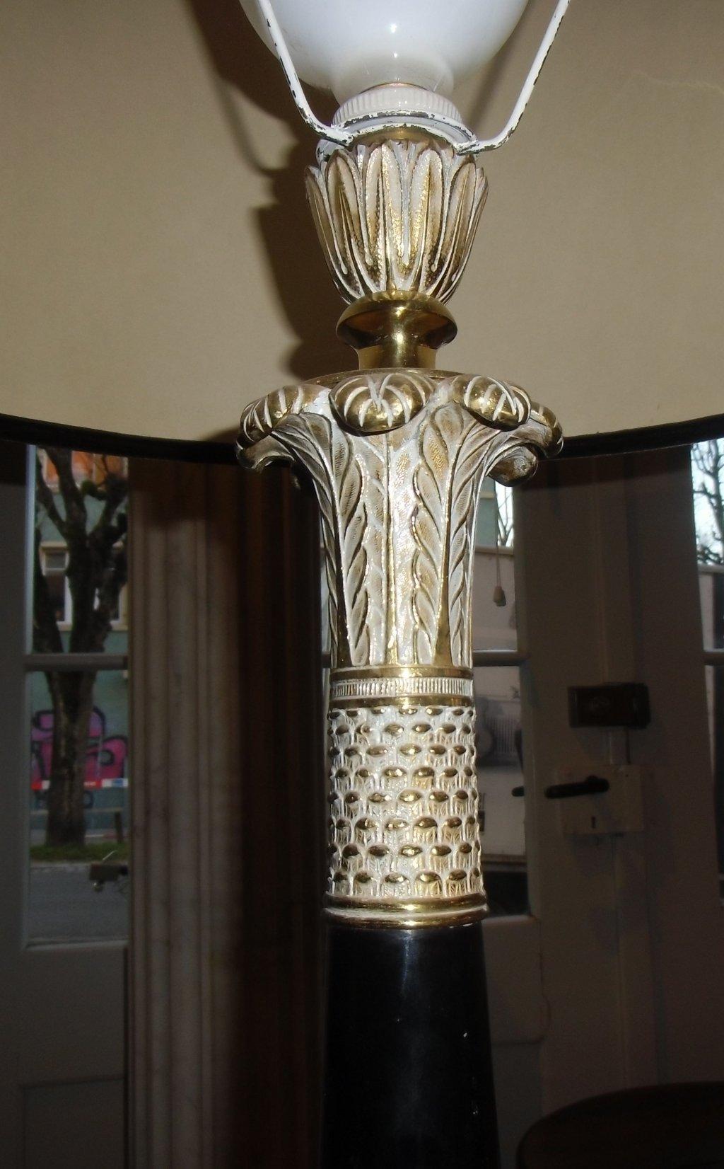 wand tisch bodenlampen bruno blaser antikschreinerei. Black Bedroom Furniture Sets. Home Design Ideas